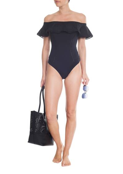 One Piece Bianca Bathing Suit
