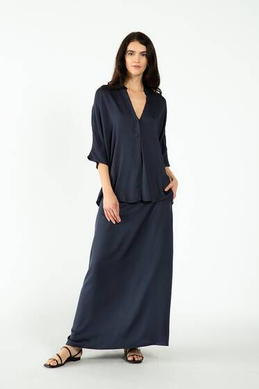 Bluse Kerala, midnight