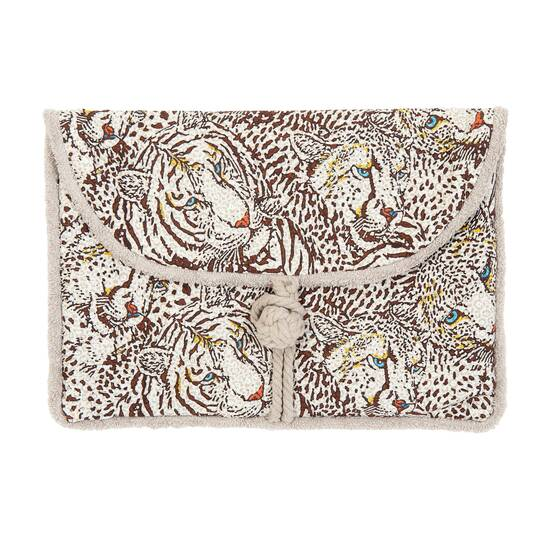 Envelope Pouch, Savanna