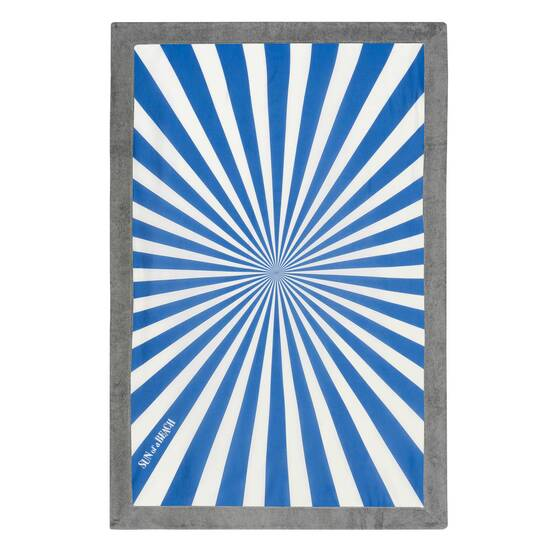 Signature Beach Towel, Le Grand Bleu