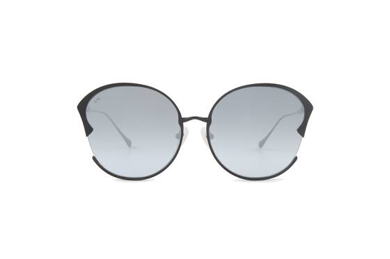 Sonnenbrille Alectrona, silber